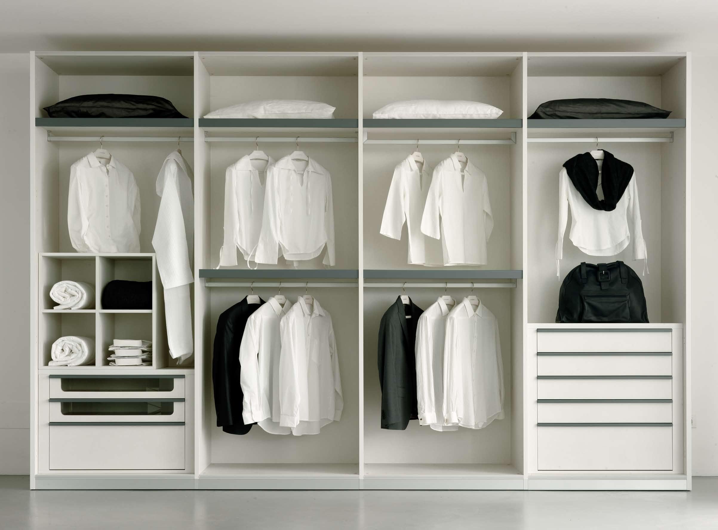 Dressing : un meuble à mon image