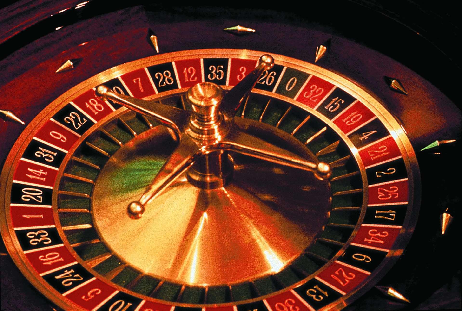 Casino en ligne : des jeux pour tous les goûts