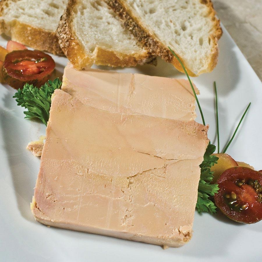 comment faire une terrine de foie gras maison. Black Bedroom Furniture Sets. Home Design Ideas