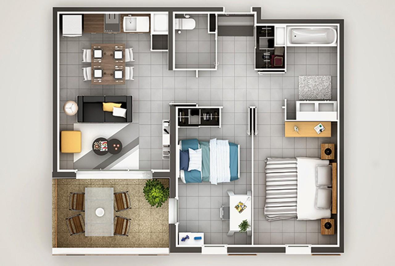 L'achat d'un appartement : je vous parle des différentes solutions