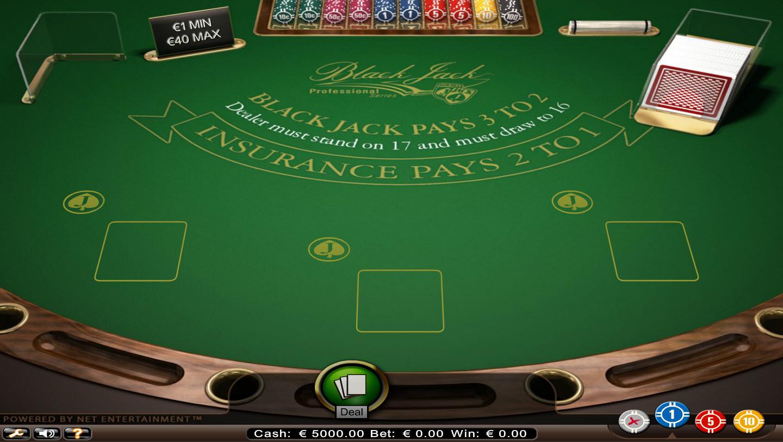 Blackjack : les astuces qui m'aident à gagner au blackjack gratuit