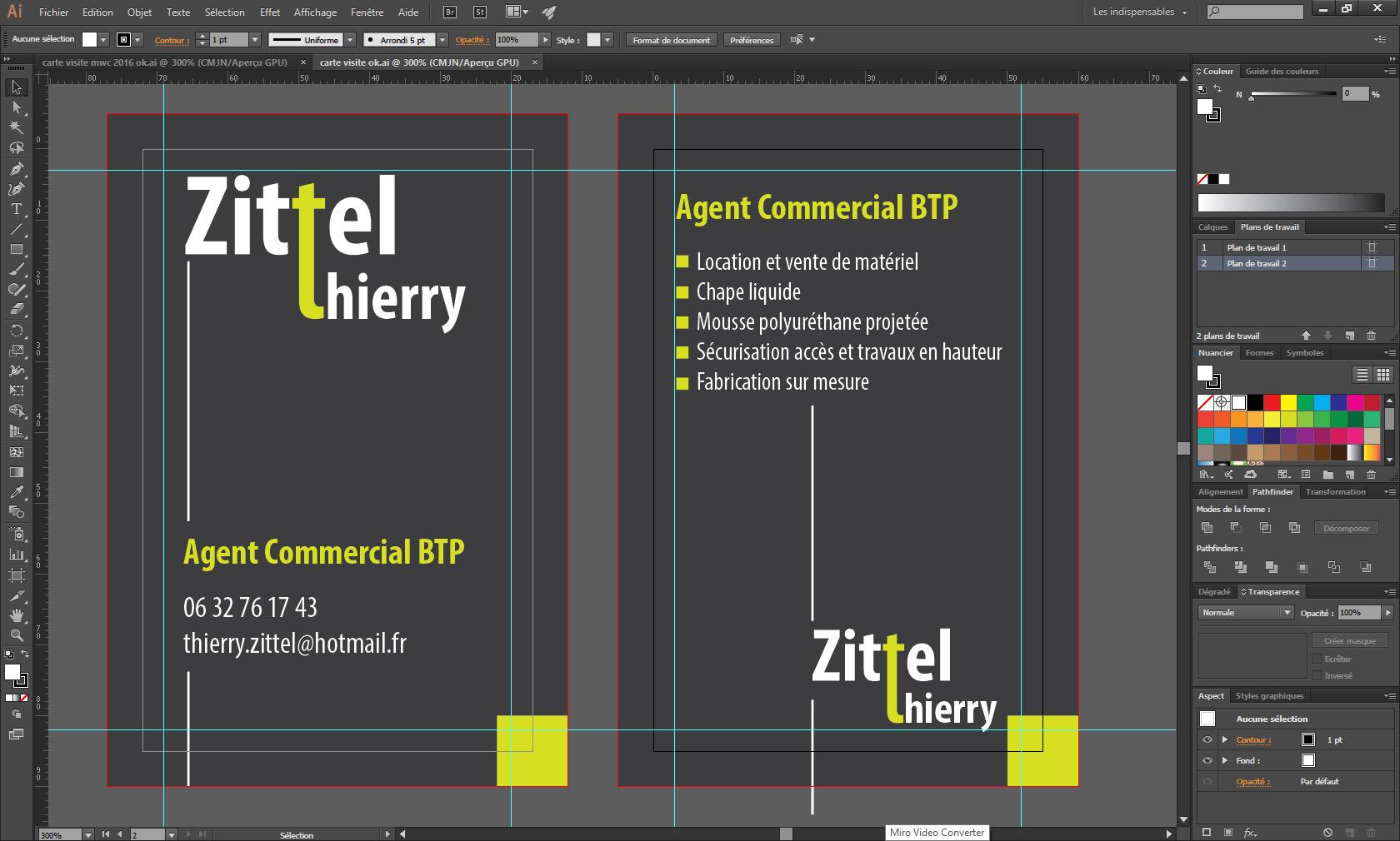 Formation Illustrator : Comment se former au logiciel Illustrator à tout âge et facilement ? Je vous explique